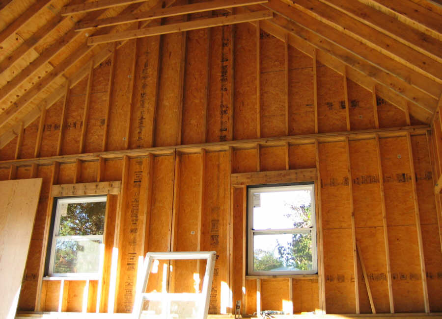House Framing Walls - Wall Aligner 1 Fabulous Project On Smarthome ...