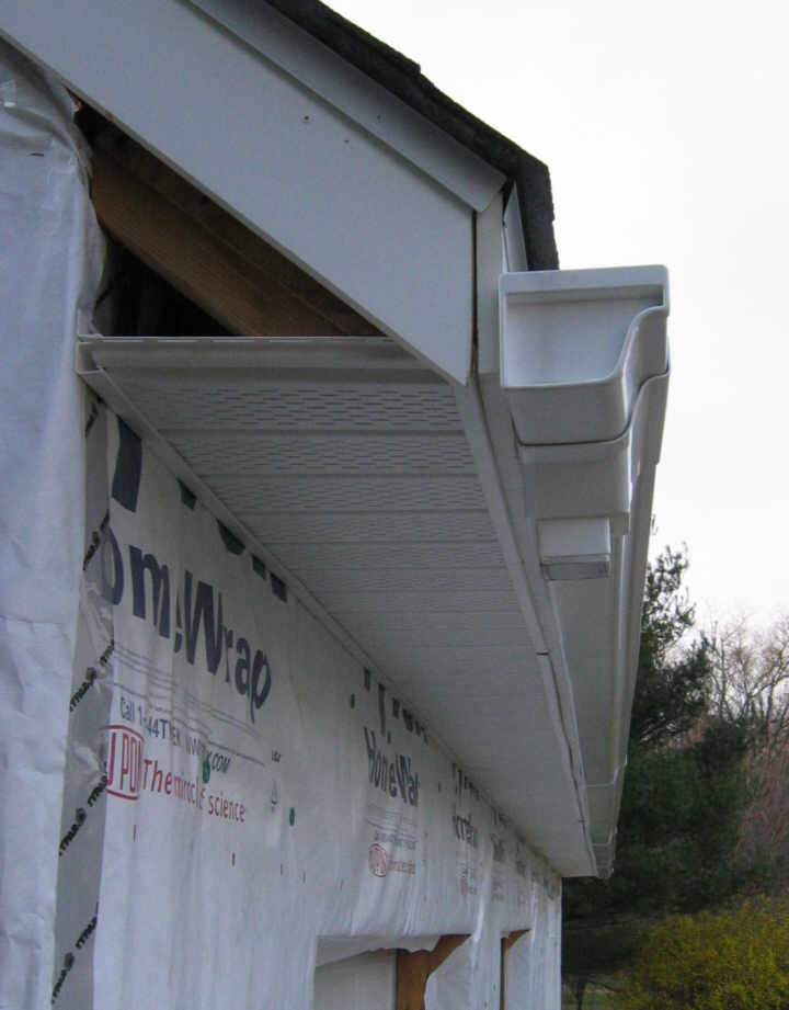 How To Install Siding On A Garage Mycoffeepot Org